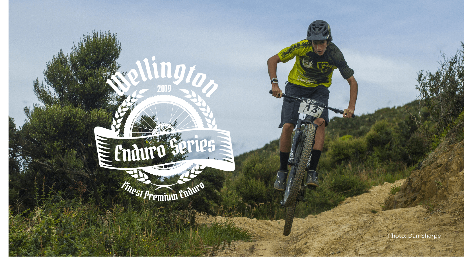 2019 Wellington Enduro Series